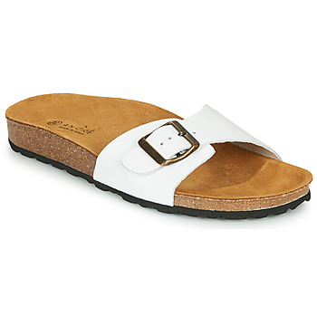 Shoes Boy Sandals André COLIN White