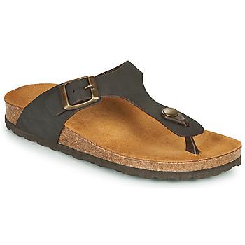 Shoes Boy Sandals André ETHAN Brown