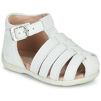 Shoes Children Sandals Aster OFILIE White