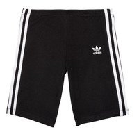 Clothing Children Shorts / Bermudas adidas Originals EDDY Black