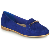 Shoes Women Loafers Damart DYLO Blue