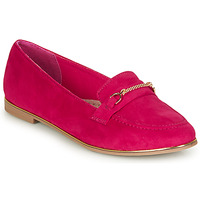 Shoes Women Loafers Damart DYLO Red