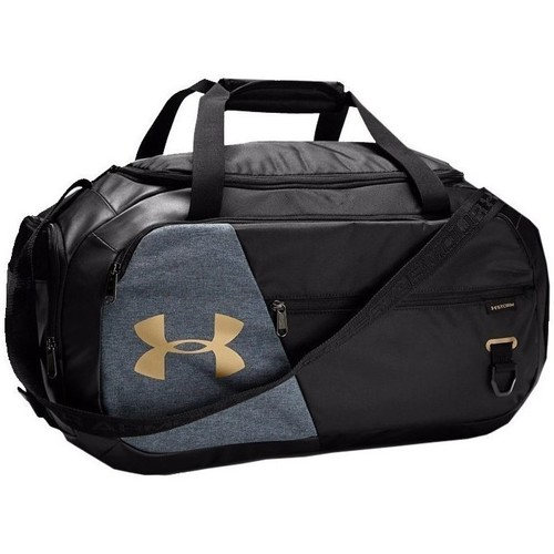 Bags Luggage Under Armour Undeniable Duffle 40 Black, Grey