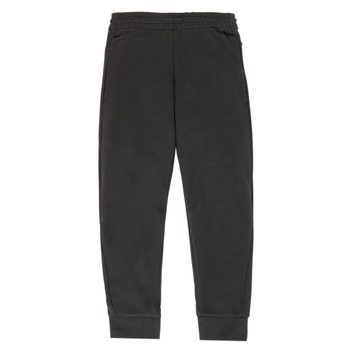 Clothing Girl Tracksuit bottoms adidas Performance MELIZO Black