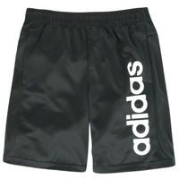 Clothing Boy Shorts / Bermudas adidas Performance NIKLOS Black