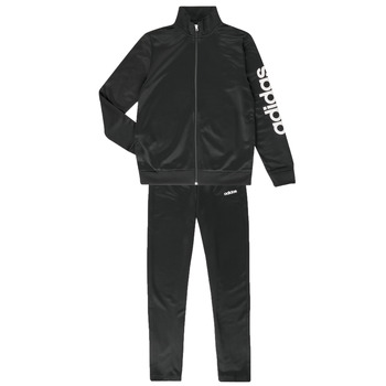 Clothing Boy Tracksuits adidas Performance GOMEZ Black