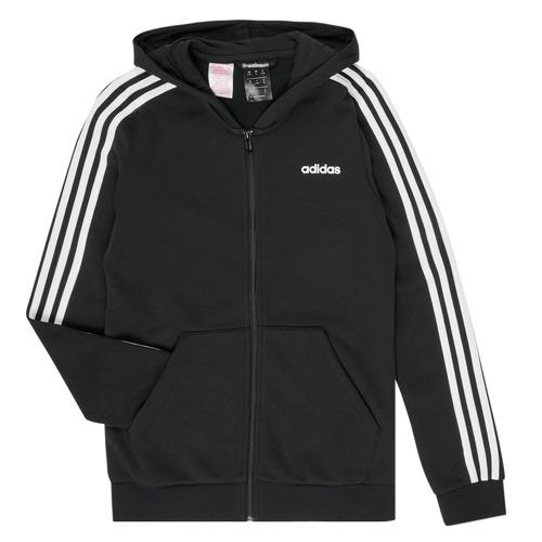 Clothing Girl sweaters adidas Performance GOMELLO Black