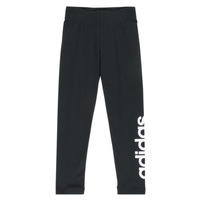 Clothing Girl leggings adidas Performance GIEOLLO Black