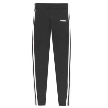 Clothing Girl Leggings adidas Performance GELONE Black