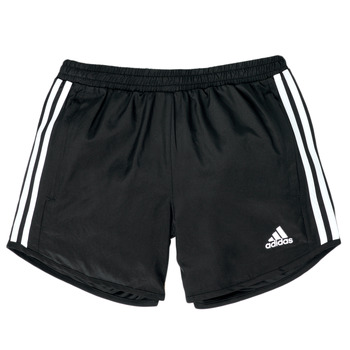 Clothing Girl Shorts / Bermudas adidas Performance MELIKE Black