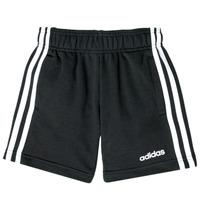 Clothing Boy Shorts / Bermudas adidas Performance NATALIE Black
