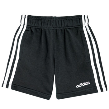 Clothing Boy Shorts / Bermudas adidas Performance NATALIE Black