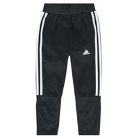 Clothing Boy Tracksuit bottoms adidas Performance DANIELA Black
