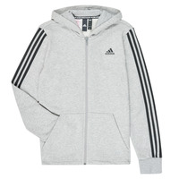 Clothing Boy Sweaters adidas Performance DIANE Grey