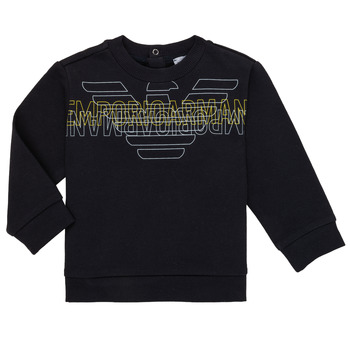 Clothing Boy sweaters Emporio Armani Antony Marine