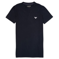 Clothing Boy Short-sleeved t-shirts Emporio Armani Benoit Marine