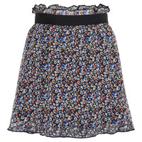 Clothing Girl Skirts Only KONJULIA Marine