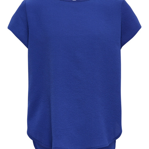 Clothing Girl Tops / Blouses Only KONVICTORIA Marine