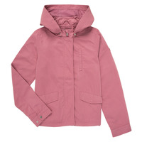 Clothing Girl Jackets Only KONNEWSKYLAR Pink