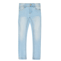 Clothing Girl slim jeans Name it NMFPOLLY DNMCILLE Blue