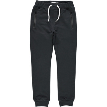Clothing Boy Tracksuit bottoms Name it NKMHONK Black