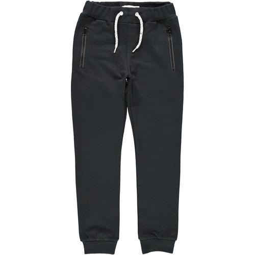 Clothing Boy Tracksuit bottoms Name it NKMHONK Black