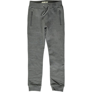 Clothing Boy Tracksuit bottoms Name it NKMHONK Grey