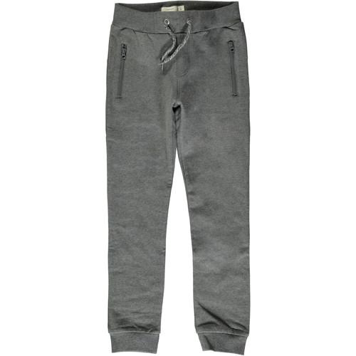 Clothing Boy Tracksuit bottoms Name it NKMHONK Grey