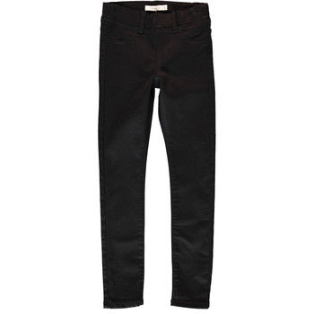 Clothing Girl 5-pocket trousers Name it NITTINNA Black