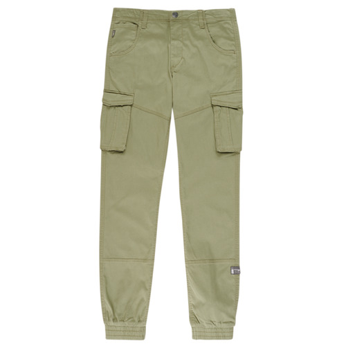 Clothing Boy Cargo trousers Name it NITBAMGO Kaki
