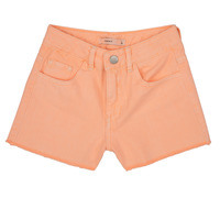 Clothing Girl Shorts / Bermudas Name it NKFRANDI Pink