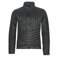 Clothing Men Jackets Schott HAMILTON19 Black