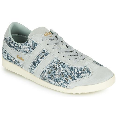 Shoes Women Low top trainers Gola BULLET LIBERTY VM Grey