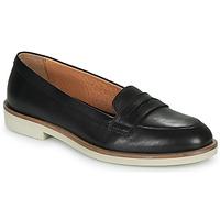Shoes Women Loafers André EFIGINIA Black
