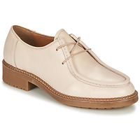 Shoes Women Derby Shoes André ETIENNE White