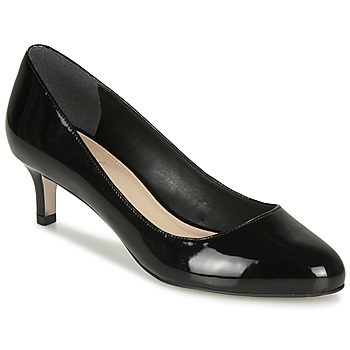 Shoes Women Heels André VALERIANE Black