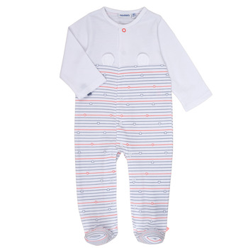 Clothing Children Sleepsuits Noukie's TOM Multicolour