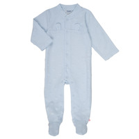 Clothing Boy Sleepsuits Noukie's ESTEBAN Blue