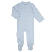 Clothing Boy Sleepsuits Noukie's ESTEBAN Blue