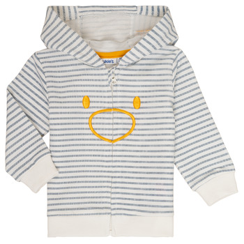 Clothing Boy sweaters Noukie's CAM White