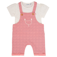 Clothing Girl Sets & Outfits Noukie's MINO Pink