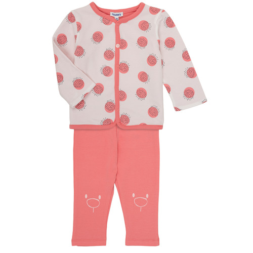 Clothing Girl Sets & Outfits Noukie's OSCAR Pink