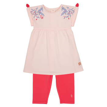Clothing Girl Sets & Outfits Carrément Beau AIMEE Pink