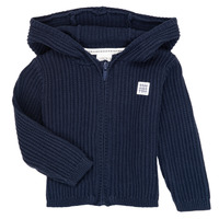 Clothing Boy Jackets / Cardigans Carrément Beau RAYAN Blue