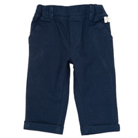 Clothing Boy 5-pocket trousers Carrément Beau ORNANDO Blue