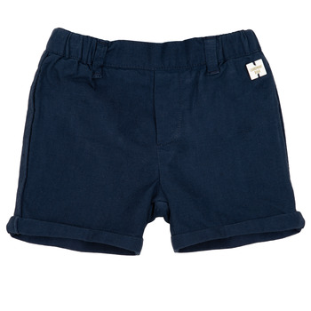 Clothing Boy Shorts / Bermudas Carrément Beau MAEVA Blue