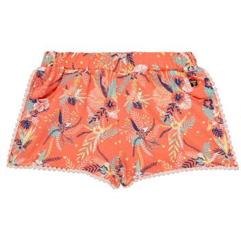 Clothing Girl Shorts / Bermudas Carrément Beau ELENA Pink
