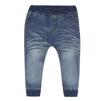 Clothing Boy Tracksuit bottoms 3 Pommes ROMAIN Blue