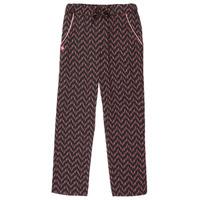 Clothing Girl 5-pocket trousers 3 Pommes ALICE Black