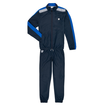 Clothing Boy Tracksuits BOSS EVOLIO Blue